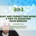 Forgetting More - Boosting Your Memory