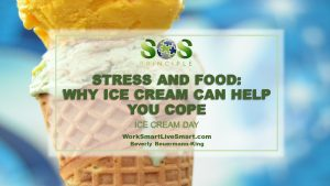 Stress and Food