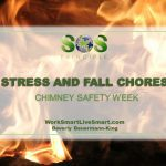 Stress and Fall Chores