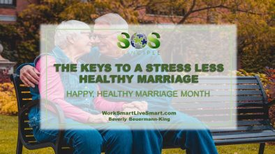 marriage and stress