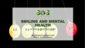 Smiling and Mental Health