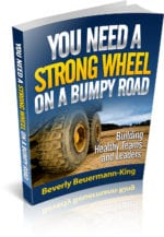 PDF Version: Bumpy Road