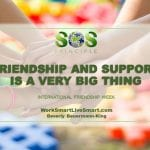 Friendship and Support
