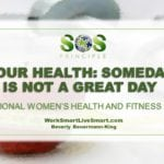 National Women's Health and Fitness