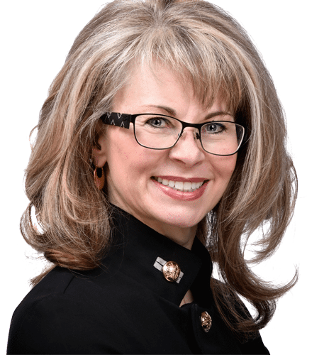 Stress, Wellness and Resiliency Expert Beverly Beuermann-King