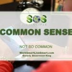 Common Sense Day