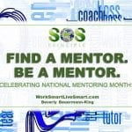 Celebrating National Mentoring Month: