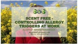 Allergy Awareness