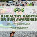 Sun Awareness Week