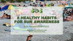 Sun Awareness Week