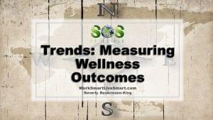 Measuring Wellness Outcomes