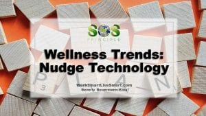 Nudge Technology