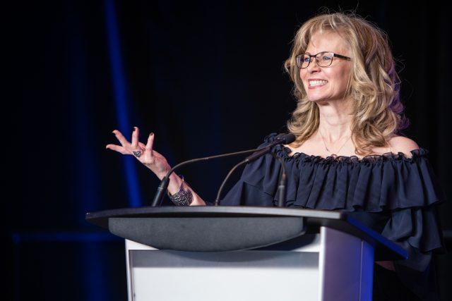 Beverly Beuermann-King, Keynote Speaker
