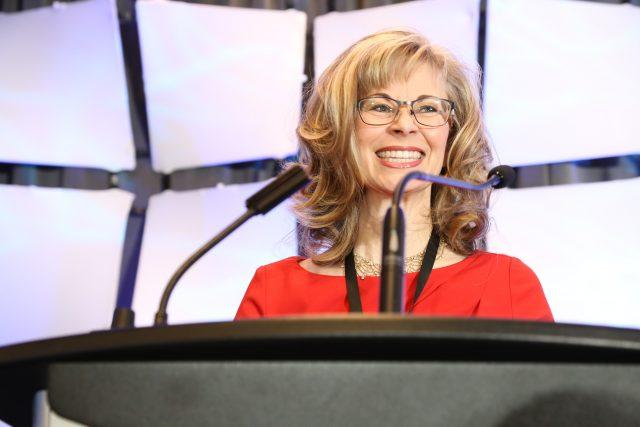 Beverly Beuermann-King, Professional Speaker